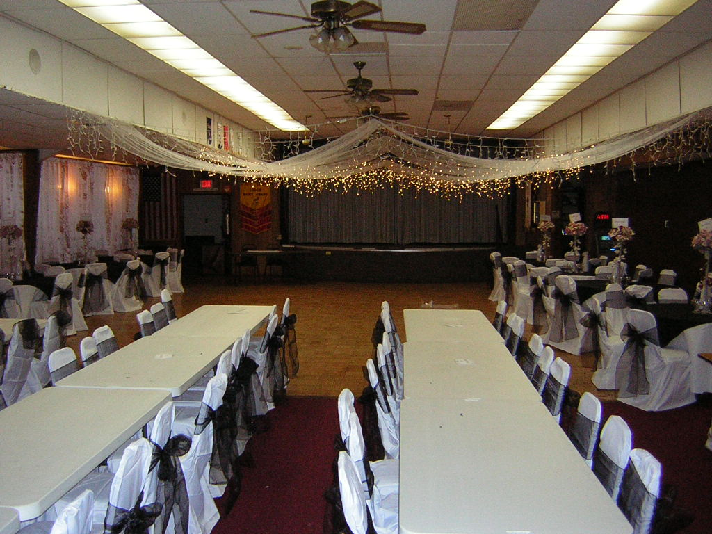 Banquet Rooms In Downey California