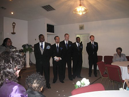Wedding Chapels In Tulsa Oklahoma
