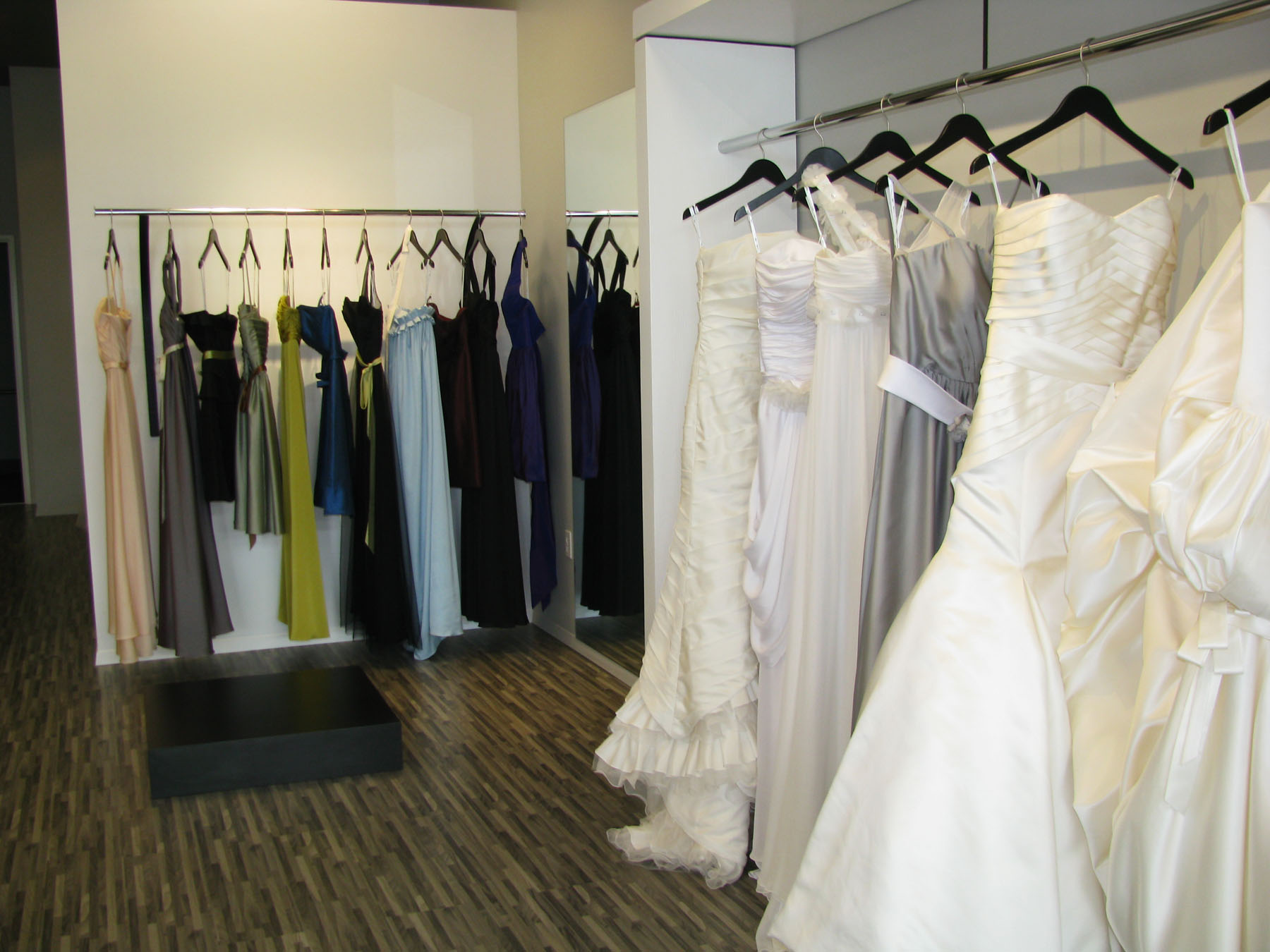 Bridal Shops In Portland Oregon