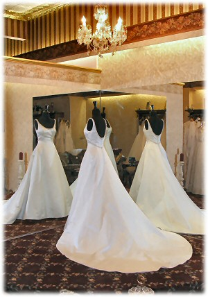Wedding Dress Shops New York