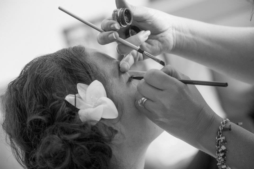 Now Enhancing Beauty in New Smyrna Beach Florida. We Specialize in on-site Airbrush Make-up Application for the Most Natural, Flawless, Water resistant, ...