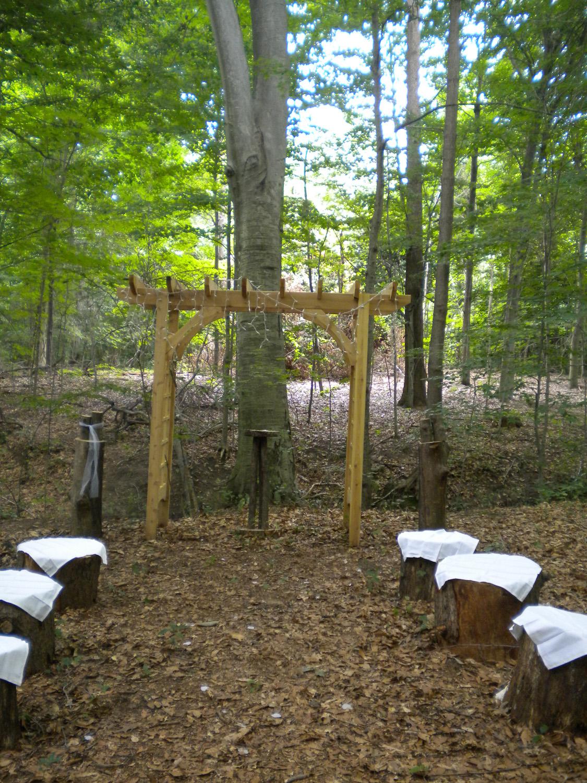 Wedding Chapels in Kalamazoo, Michigan