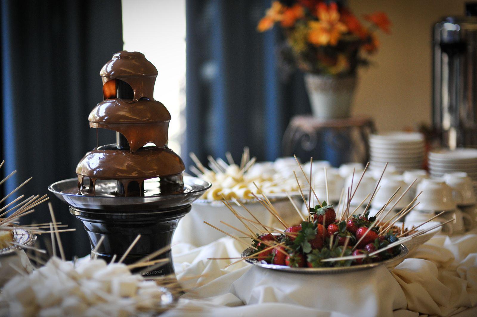 Banquet Rooms In Oxnard California