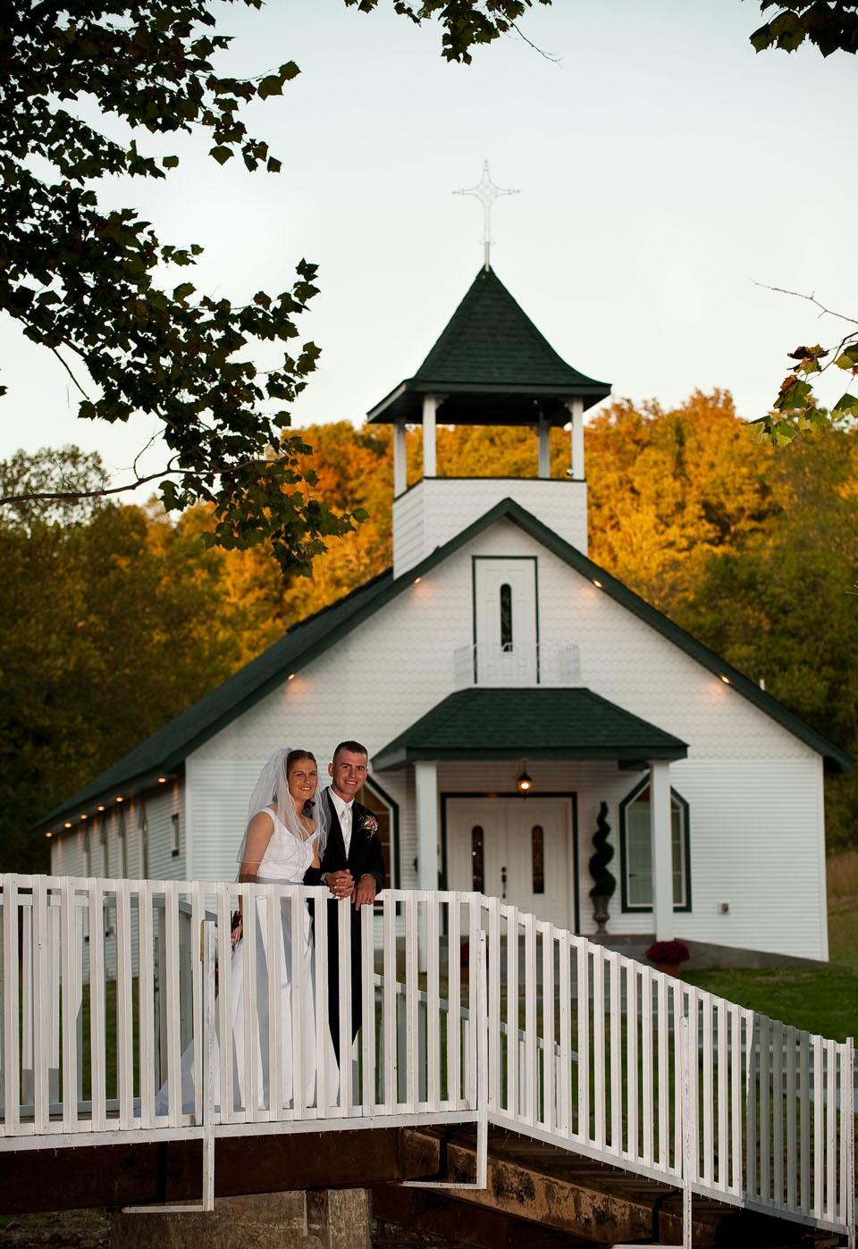 Wedding Chapels In Springfield Missouri