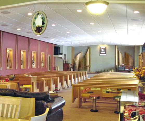 Wedding Chapels In Saginaw Michigan