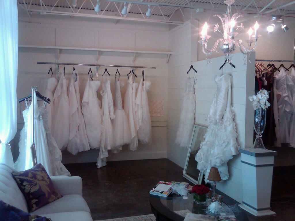 Atlanta Wedding Dress Shops | Bridal Shops In Atlanta Georgia