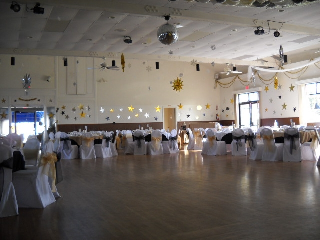 Banquet Rooms In Newport Beach California