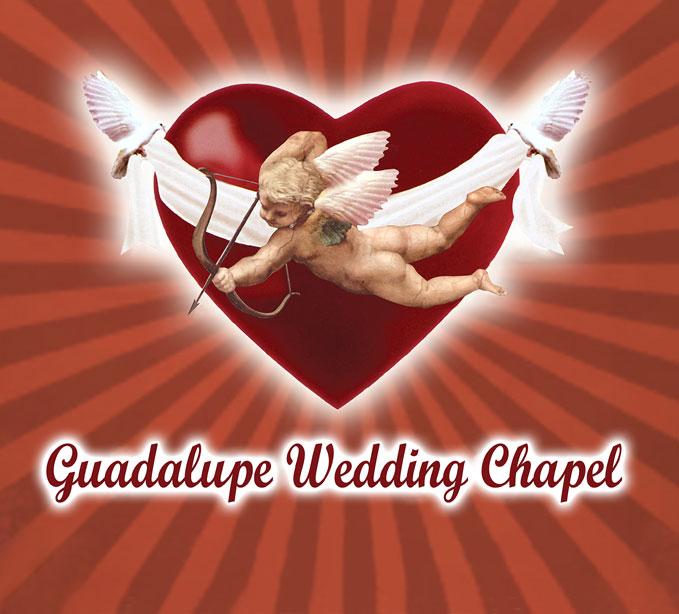 Wedding Chapels In Santa Clarita, California