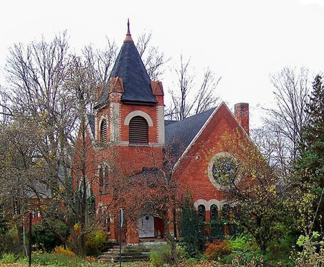 Wedding Chapels In Jackson Michigan