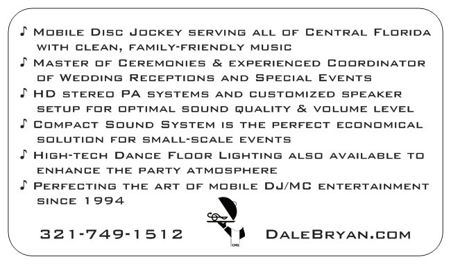 DJ's & Musicians in Melbourne, Florida