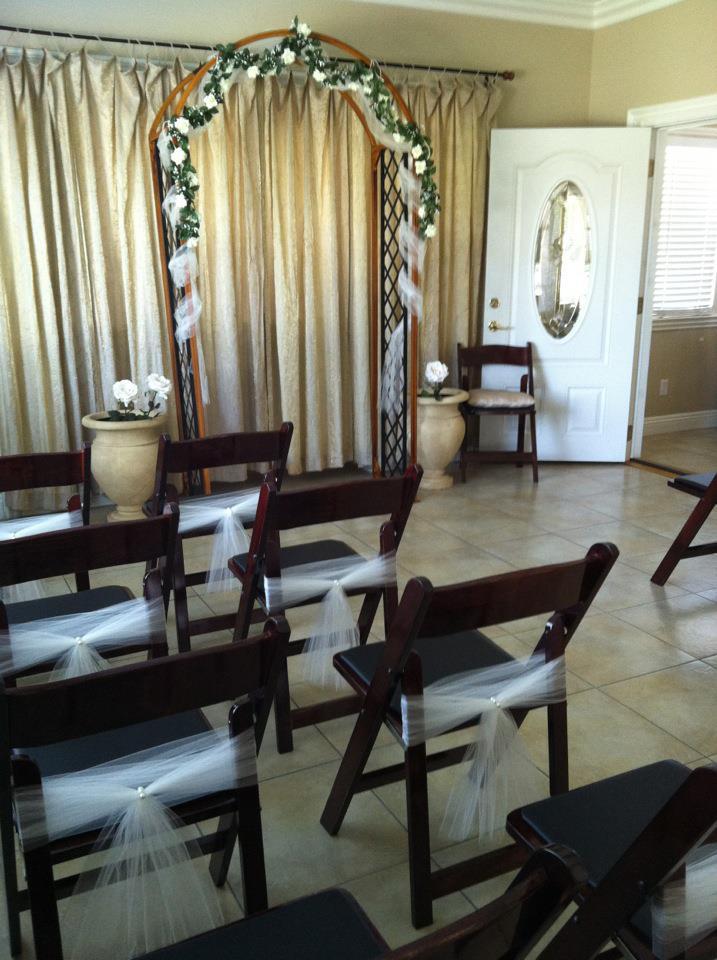 Wedding Chapels In Clovis California