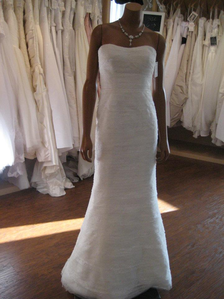 Bridal Shops In Vancouver Washington