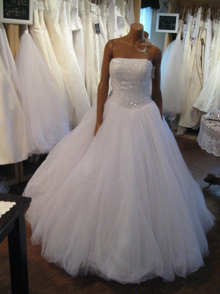 Wedding Dresses Local Stores