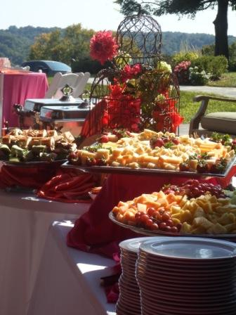 Sensational Caterers In Cleveland Tennessee Beutiful Home Inspiration Ponolprimenicaraguapropertycom