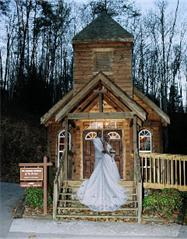 Wedding Chapels In Knoxville Tennessee