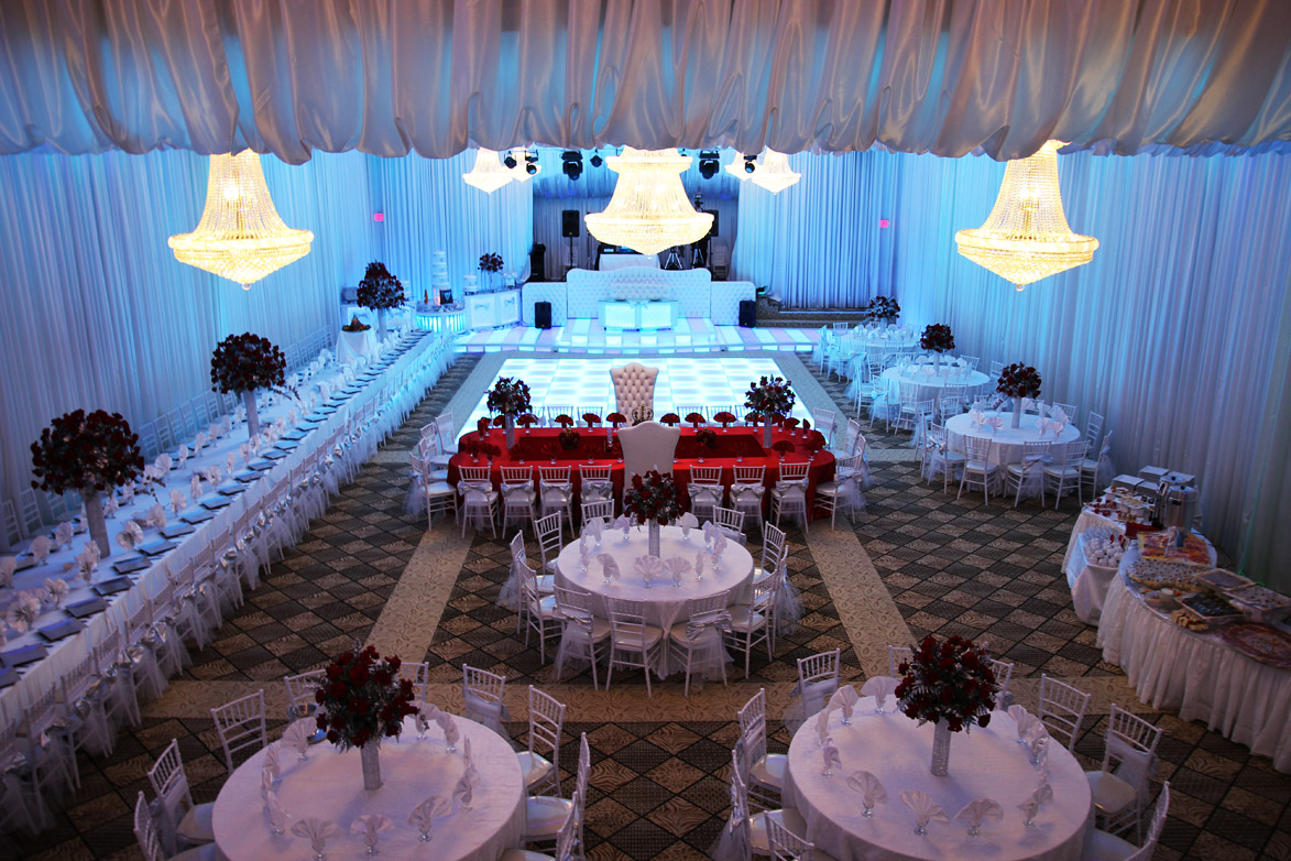 Banquet Rooms In Lancaster California