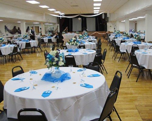 Banquet Rooms In Newport Beach California
