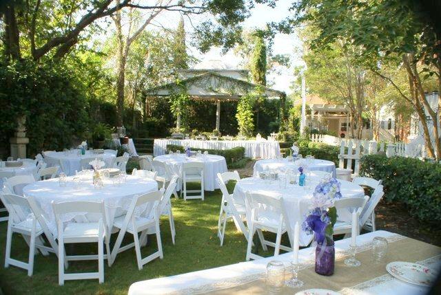Botanical Gardens Gainesville Ga Wedding