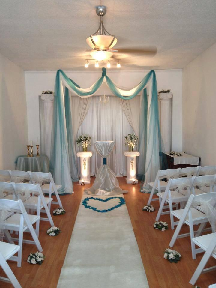 Wedding Chapels In West Covina California