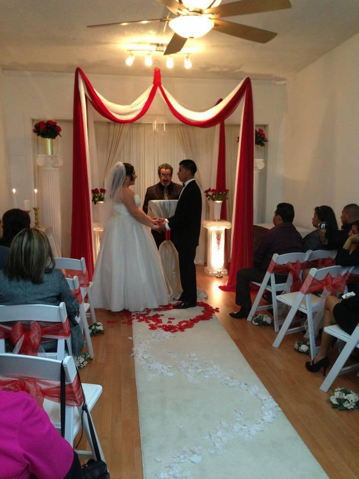 Wedding Chapels In Lakewood California