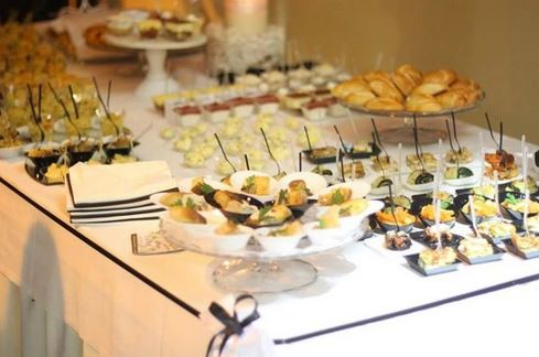 Caterers In High Point North Carolina