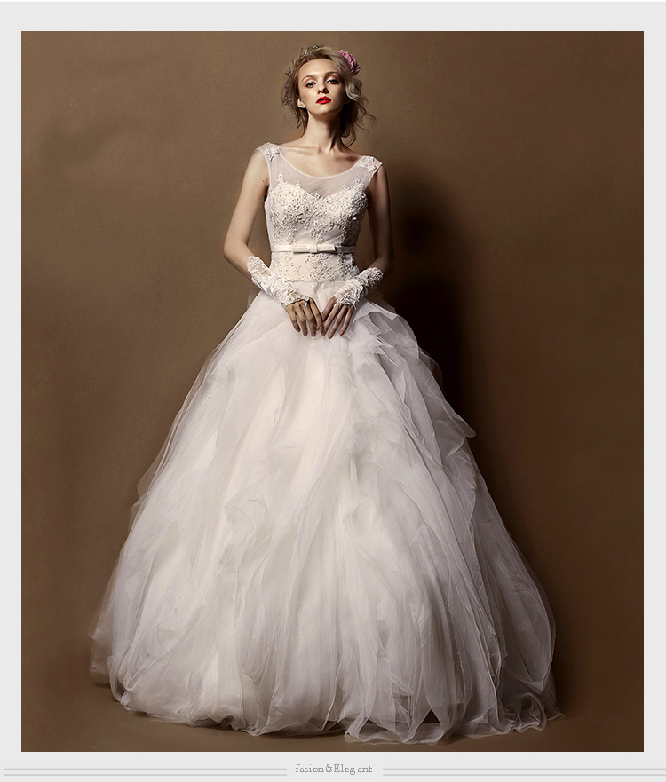 Wedding Dresses Arkansas