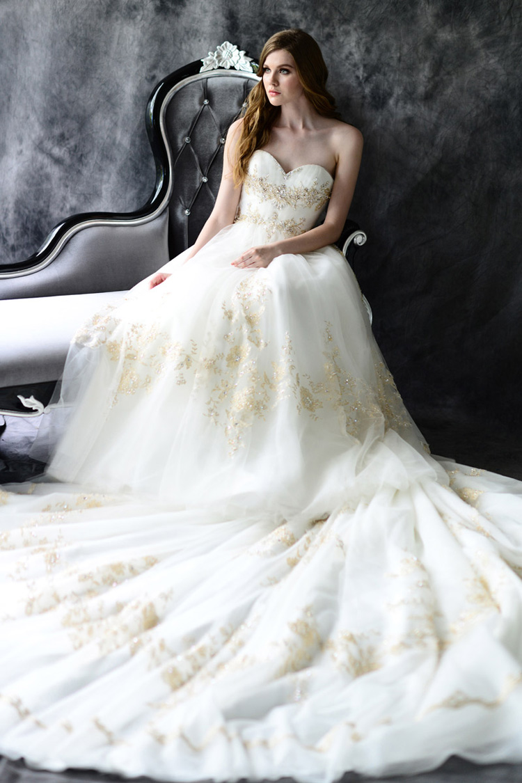 Wedding Dresses Stores in USA