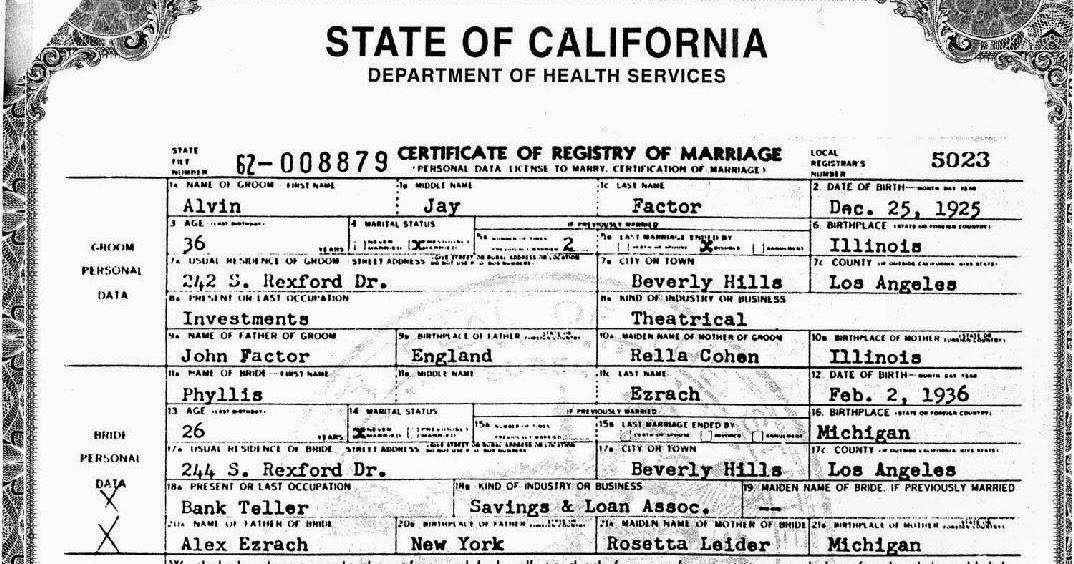 Officiants Ministers In San Bernardino California Page 2