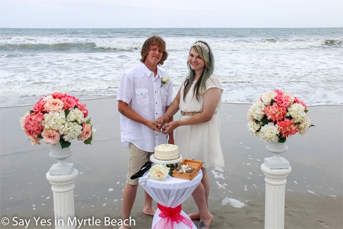 Officiants Ministers In Myrtle Beach South Carolina
