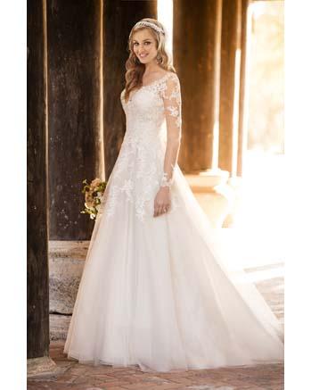 Wedding dresses in Vallejo